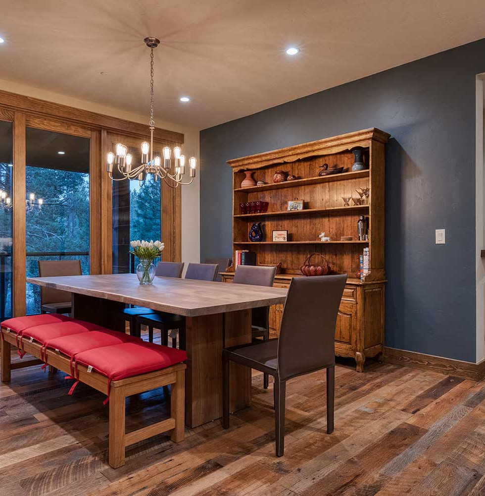Ghirard Dining Room