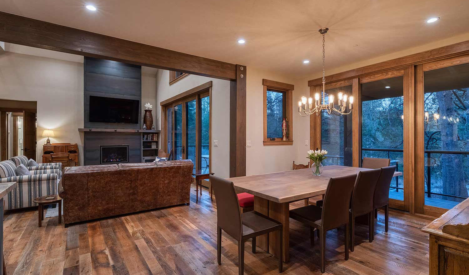 Ghirard Dining Room Project