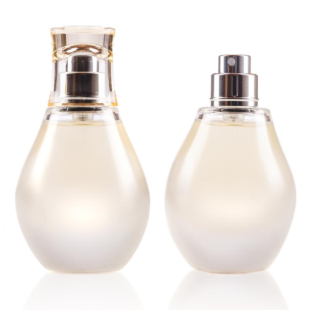Atelier cosmétiques et parfums