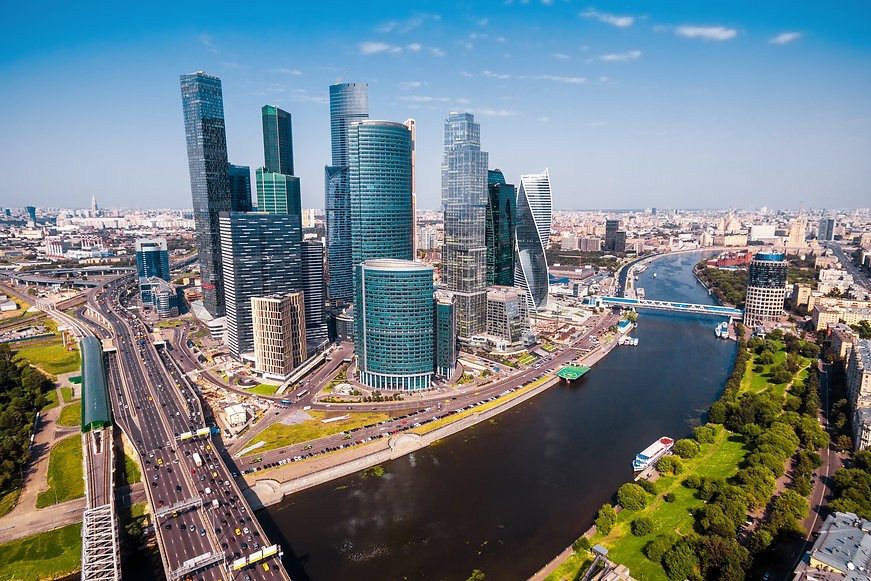 Contaqt Flies to Moscow for Capacity Russia & CIS 2018