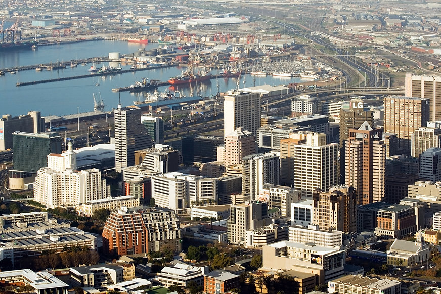 Contaqt Visits Cape Town for Africa 2018 GCCM