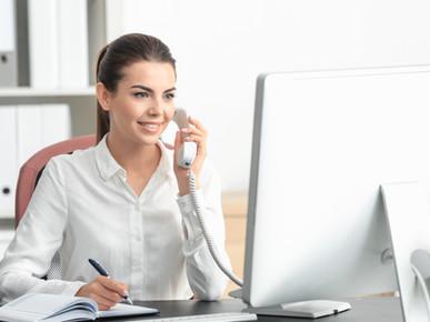 Automated Call Transcription