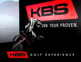 KBS GOLF EXPERIENCE