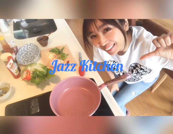 Jazz Kitchen スタートしました♪