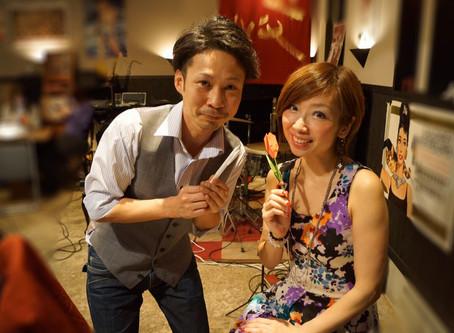 篠山市Jazz Vocal Workshop&Live大盛況♪
