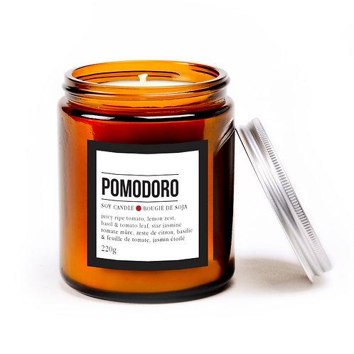 POMODORO PERFUMED CANDLE