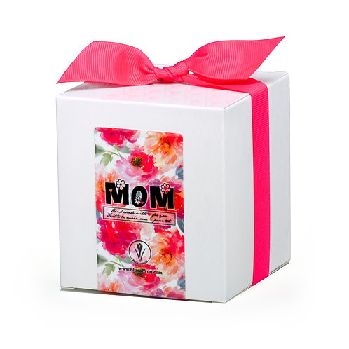 PERFUMED CANDLE for MOM