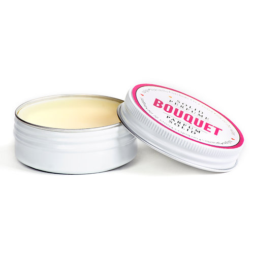 BOUQUET SOLID PERFUME