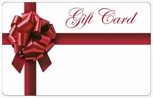 Water Spa Gift Card