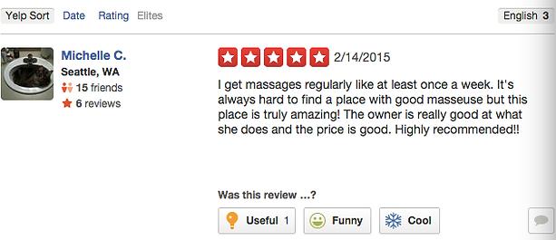 Olathe Massage