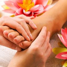 Wayne Massage