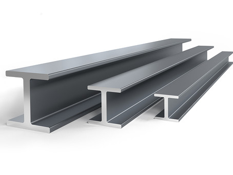Why Does A Rolled Steel Joist Have An I-Shaped Cross Section?