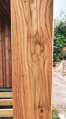 Oak Posts