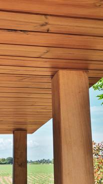 Overhang Detailing