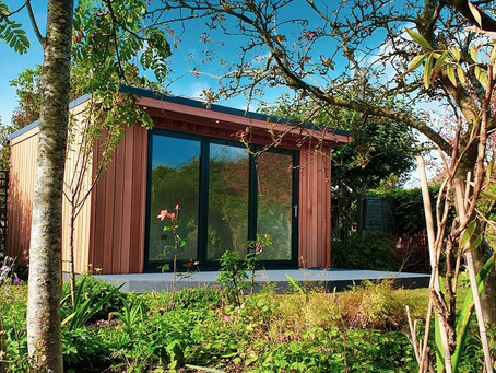 How To Make Sure A Garden Room Adds Value To Your House