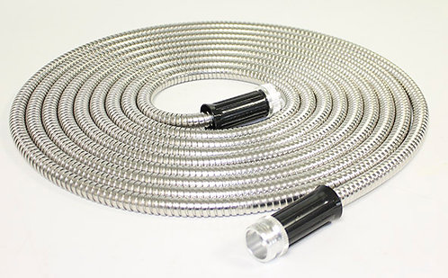 STEEL HOSE 75FT