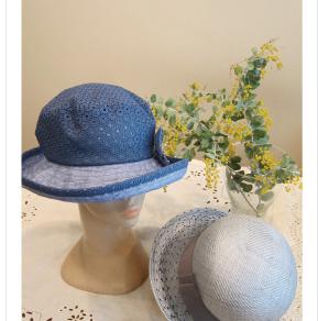 Exposition de chapeaux 2018 春夏