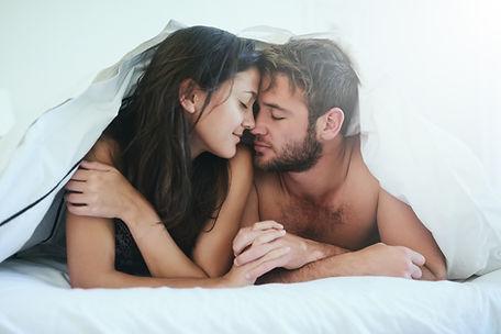 Paarterapie Berlin, Sichere Beziehung, Ziele der Paartherapie