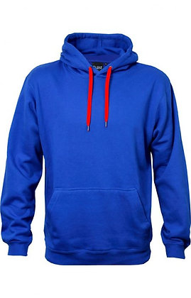 DCH Contrast Drawcord Hoodie