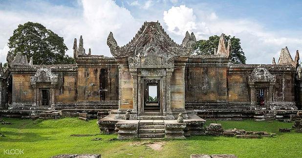 Temple of Preah Vihear Private Day Trip.