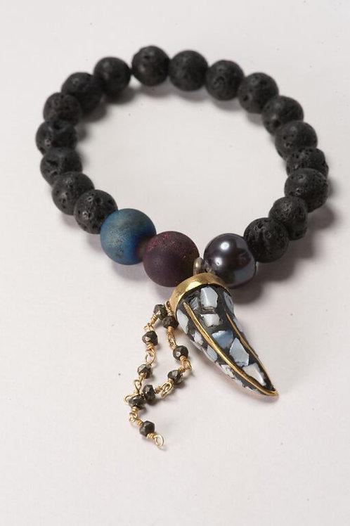 Lava Love Bracelet