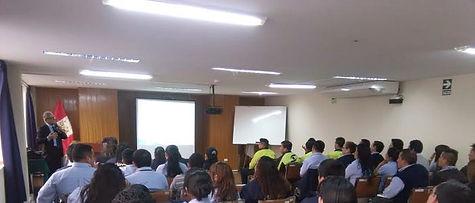 Talleres de Ventas Arias & Asociados - Perù