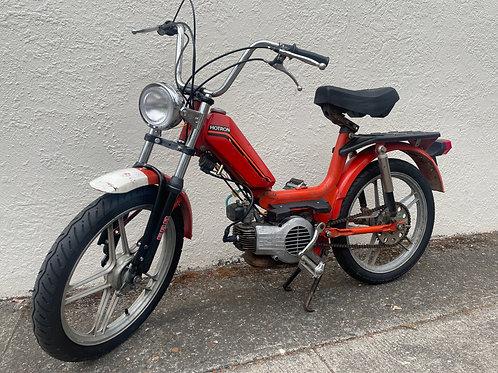 1978 Motron Classic Moped