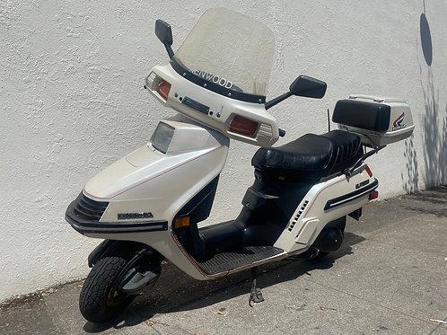 1986 Honda Elite 250