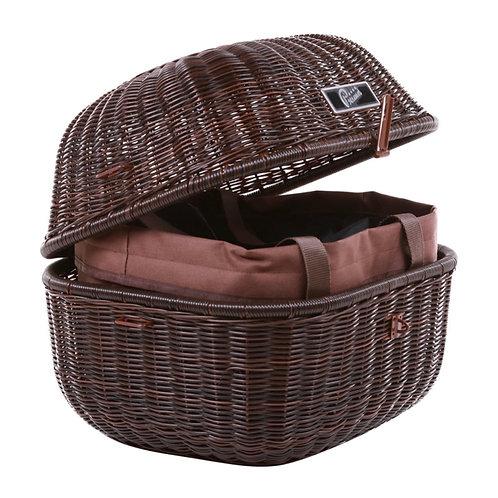 Rear Basket w/ Removable Liner