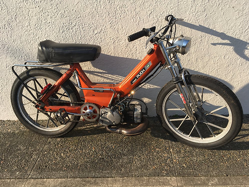 1976 Puch Maxi N (Swiss Import)