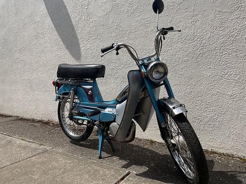 1978 Motobecane 50V (FrenchDeluxe)