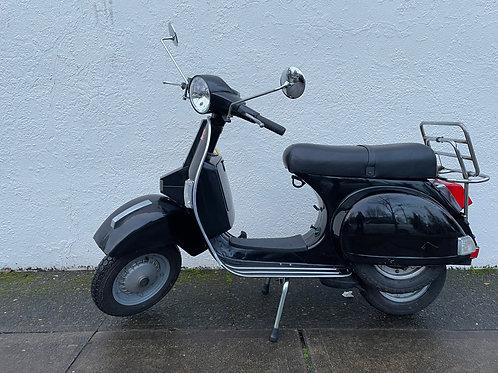 2005 Genuine Stella 150 2t