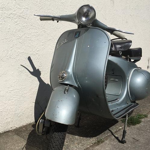 1957 Vespa VB1