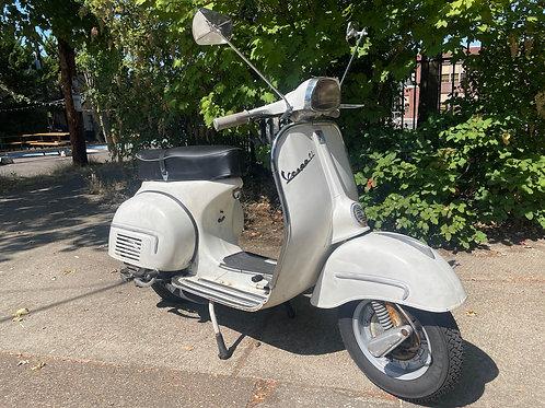 1965 Vespa GL 150