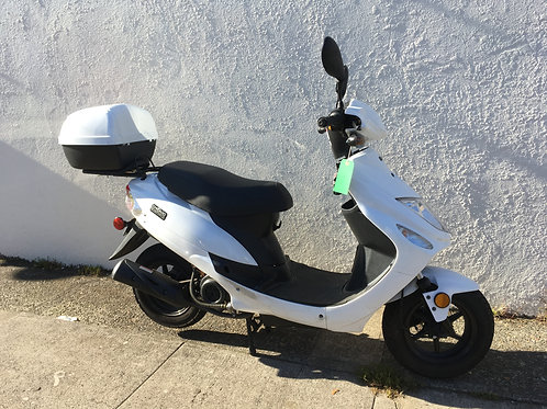 2019 CSC GO *Previously Owned*