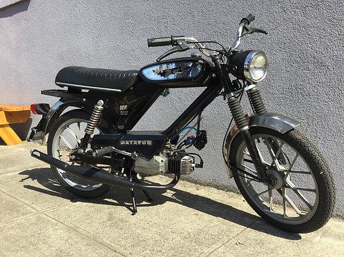 1977 BATAVUS MOBAT