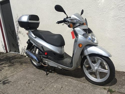 2006 SYM HD200