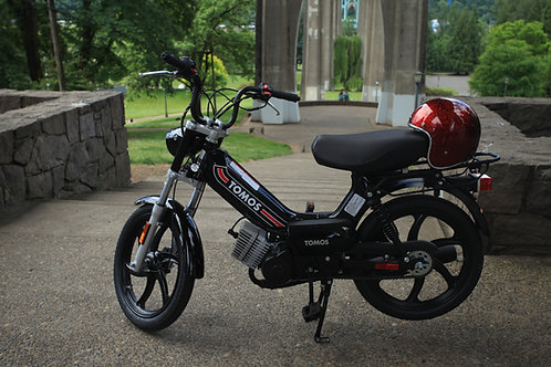 Tomos Sprint - Black