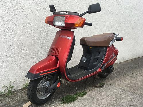 1984 Honda Aero 125 NH125