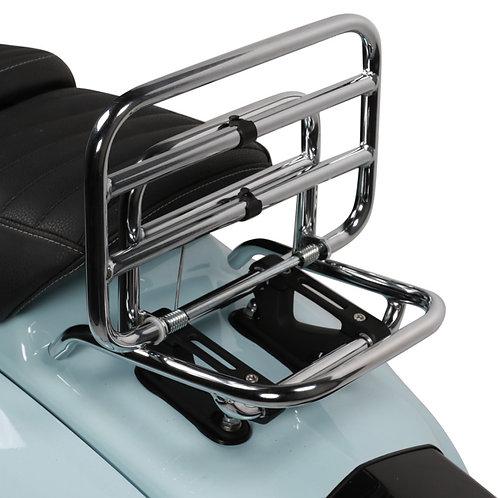 Royal Alloy Chrome Rear Rack