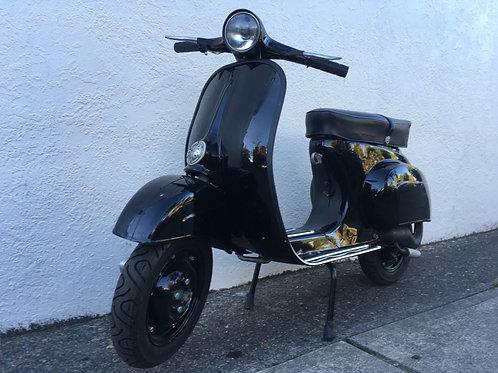 1972 Vespa 90