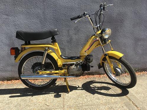 1978 Motron Sprint Moped