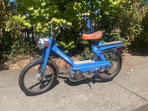 1978 Motobecane 7