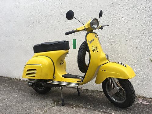 1966 Vespa Super 150