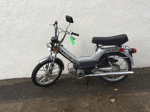 1977 Puch Maxi Sport Moped