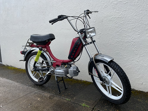 1978 Puch Sears Free Spirit Moped