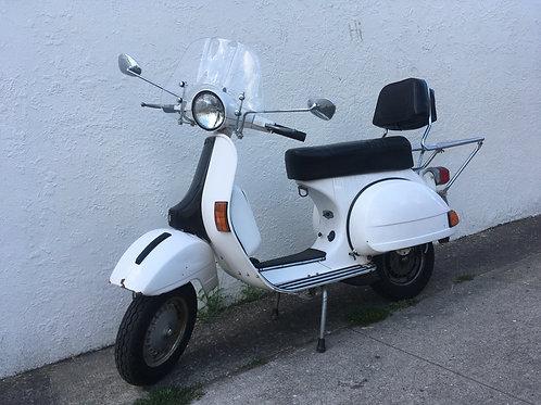 1979 Vespa P200E