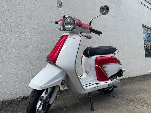 2020 Lance Italia Classic 150