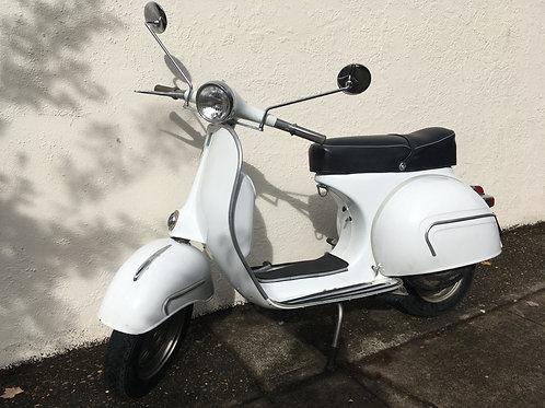 1964 Vespa GS160