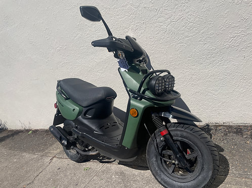 2021 Scootstar Roguestar (Used)